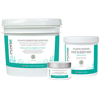 Atlantic Seaweed Face & Body Mud