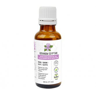 Geranium Egyptian Oil