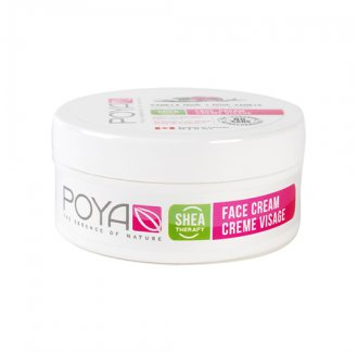 Vanilla Rose High Intensity Face Cream