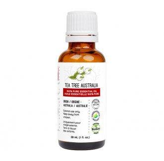 Tea Tree Australia Essential Oil